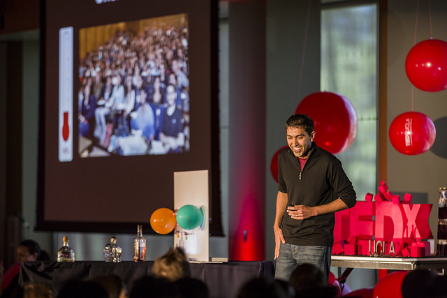 Challenge your perceptions | Neil Garg