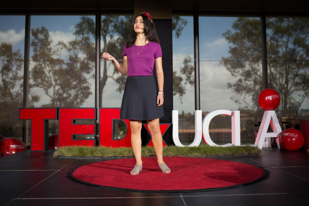 Music and wellness in unexpected places | Dalida Arakelian